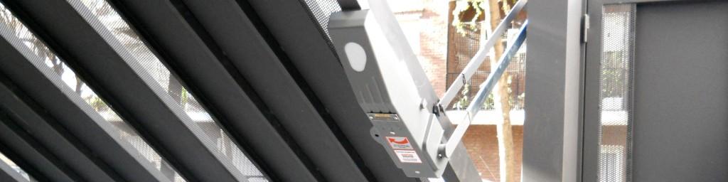Metsa Automatización de portones levadizos